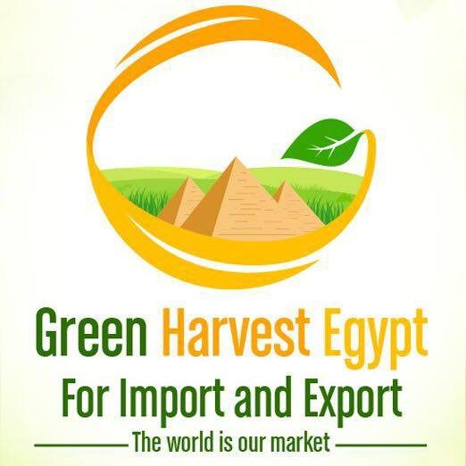 Green Harvest Egypt For Import and Export